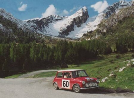 Alpine Rally 450x330 - The 1959 Alpine Rally