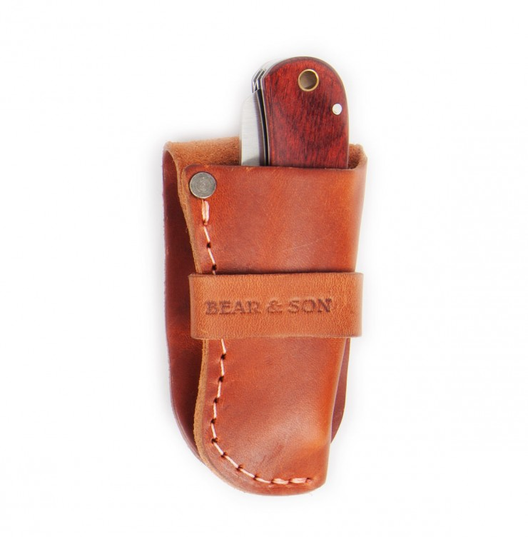Bear and Son Trapper Knife 1