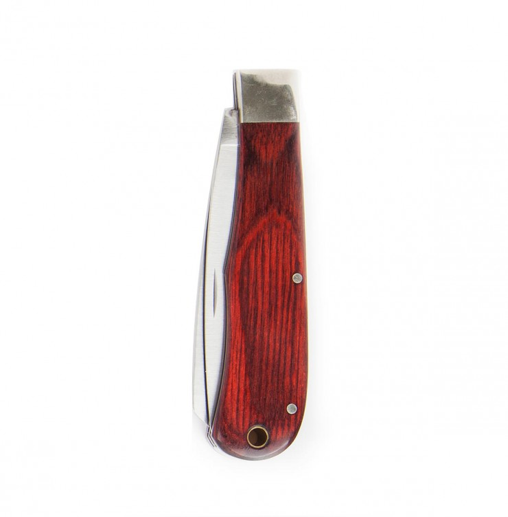 Bear and Son Trapper Knife 2
