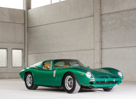 Bizzarrini Car 5