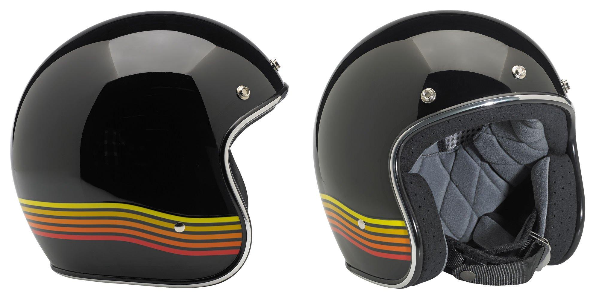 Biltwell Bonanza L E Helmets