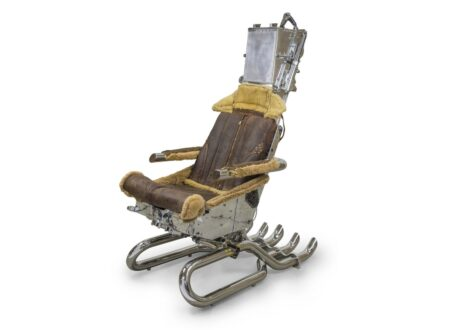 Hangar 54 Ejector Seat Chair 450x330 - Ejector Seat Man Chair