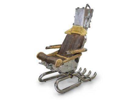 Hangar 54 Ejector Seat Chair