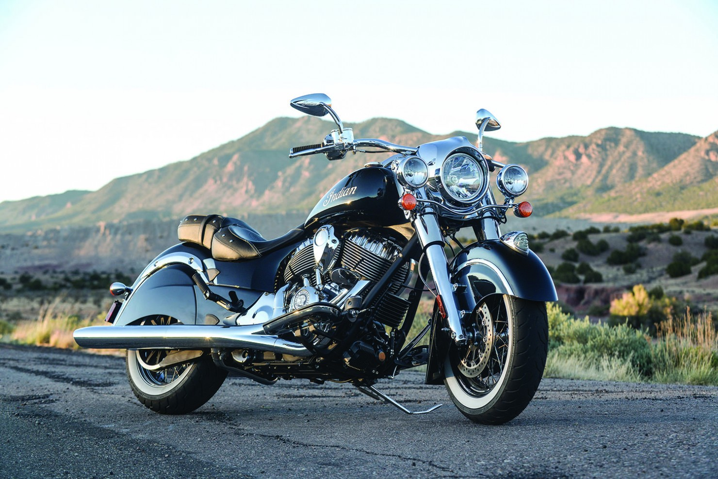 Indian Chief Classic 1