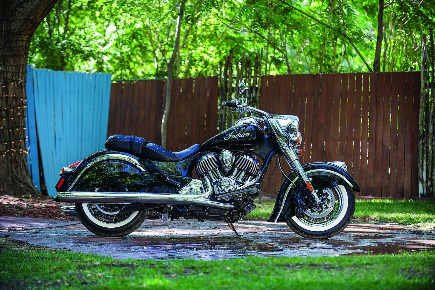 Indian Chief Classic 2