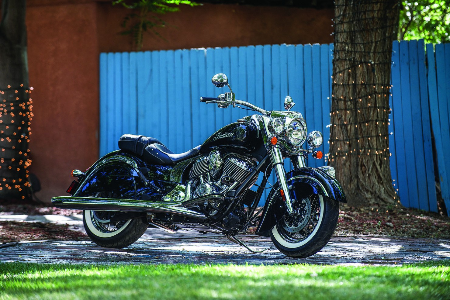 Indian Chief Classic 3
