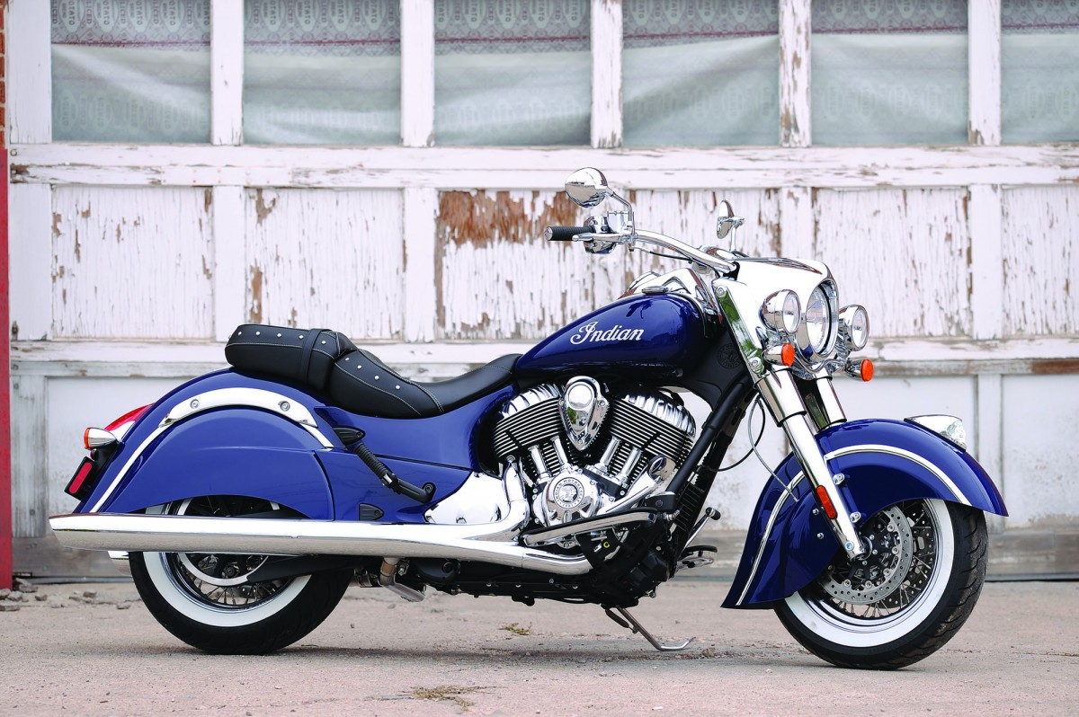 2014 indian chief classic giveaway silodrome for Ebay motors indian motorcycles
