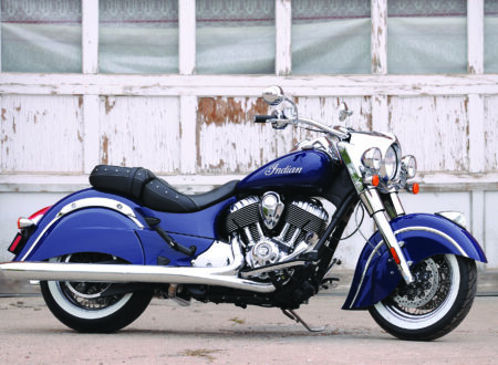 Indian Chief Classic 4
