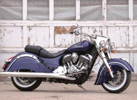 Indian Chief Classic 4 450x330 - 2014 Indian Chief Classic Giveaway
