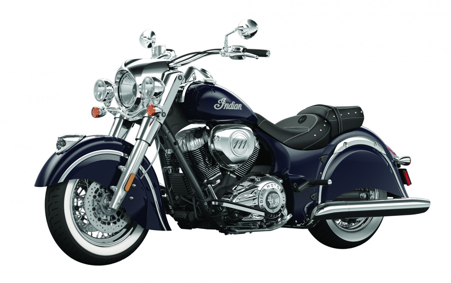 Indian Chief Classic 5