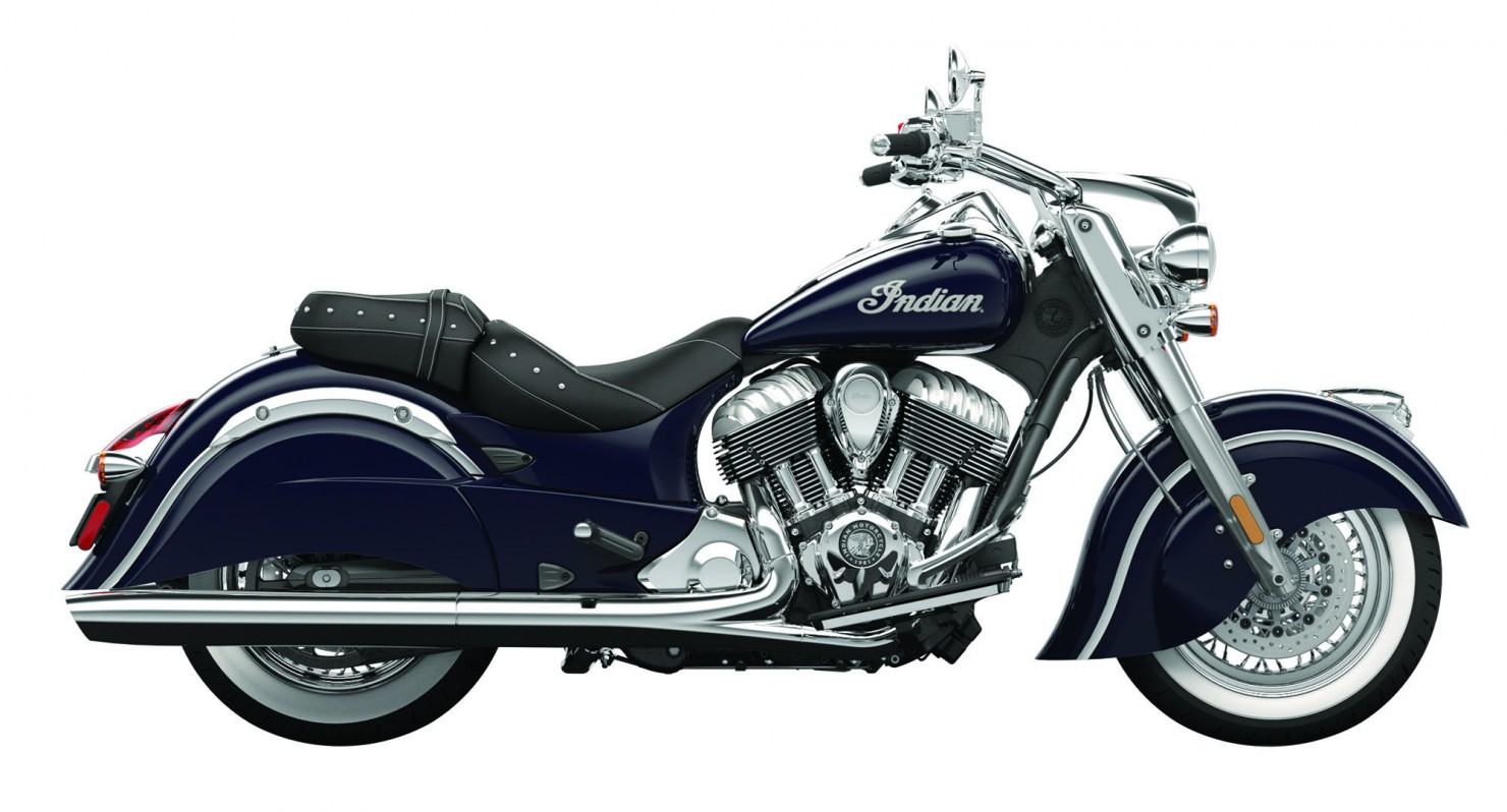 Indian Chief Classic 6