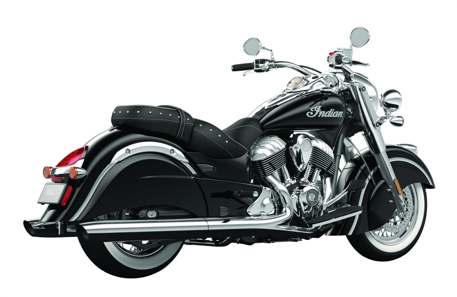 Indian Chief Classic 7