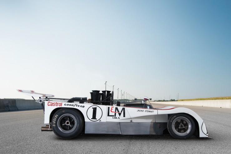 Lola T260 4