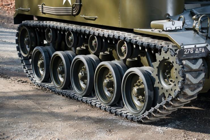 M37 Tank 2