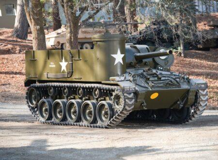 M37 Tank