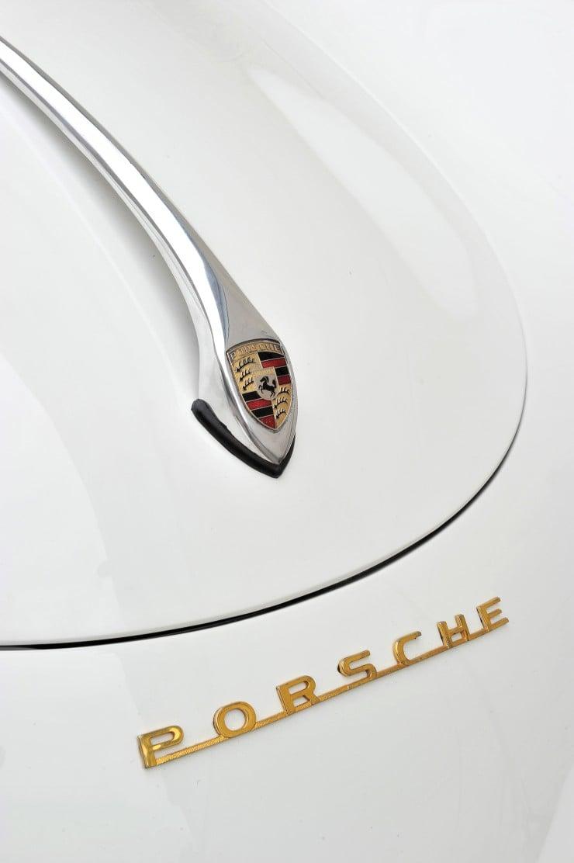 Porsche 356 5