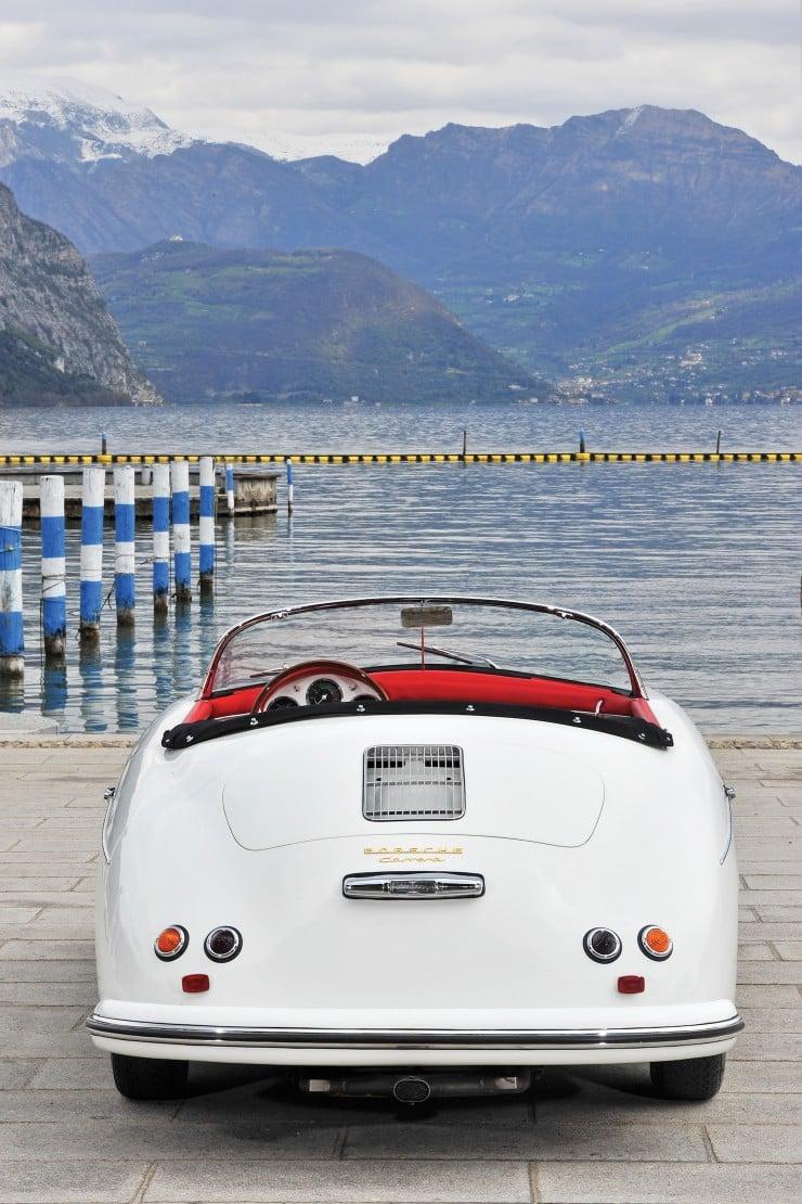 Porsche 356 8