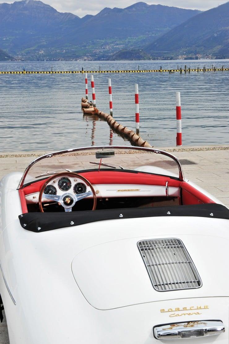 Porsche 356 9