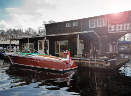 """Riva Boat 450x330 - 1958 Riva Tritone """"Via"""""""