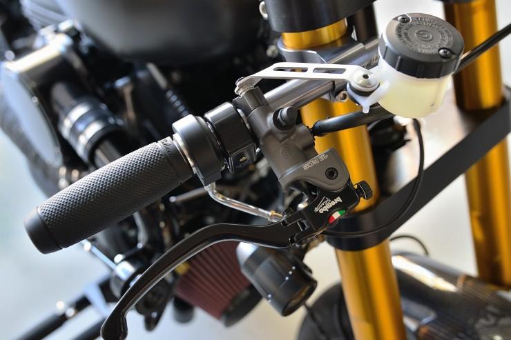 Turbo Sportster 9