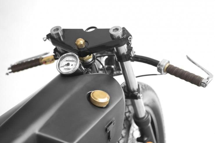Yamaha XS650 Custom 13
