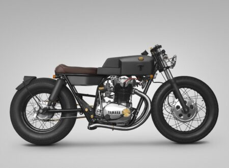 Yamaha XS650 Custom 450x330 - Yamaha XS650 Custom by Thrive Motorcycle