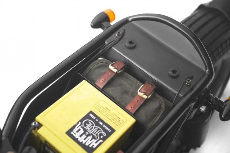 Yamaha XS650 Custom 7