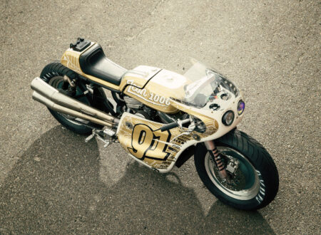 harley davidson custom 1 450x330 - Iron Lung Harley by Icon