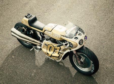 harley-davidson custom 1