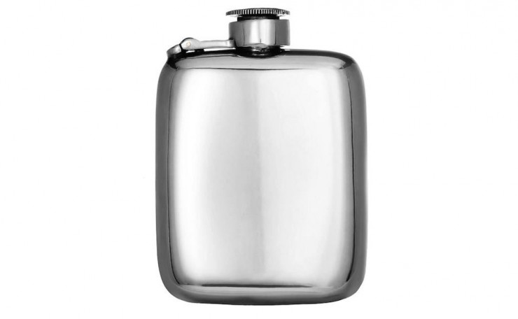 hip flask classic 740x456 EDC Kit 2 by Kaufmann Mercantile