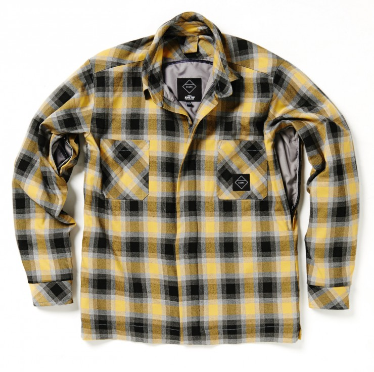 kevlar motorcycle flannel shirts
