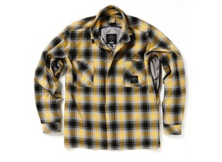 kevlar motorcycle shirt 450x330 - The AXE Kevlar© Shirt by Crave