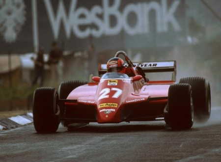 1982 South African GP