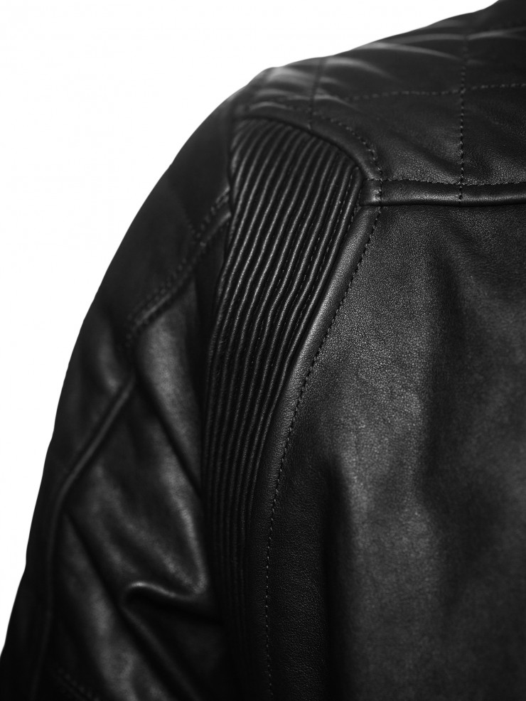 Aether x Spidi Eclipse Motorcycle Jacket 2