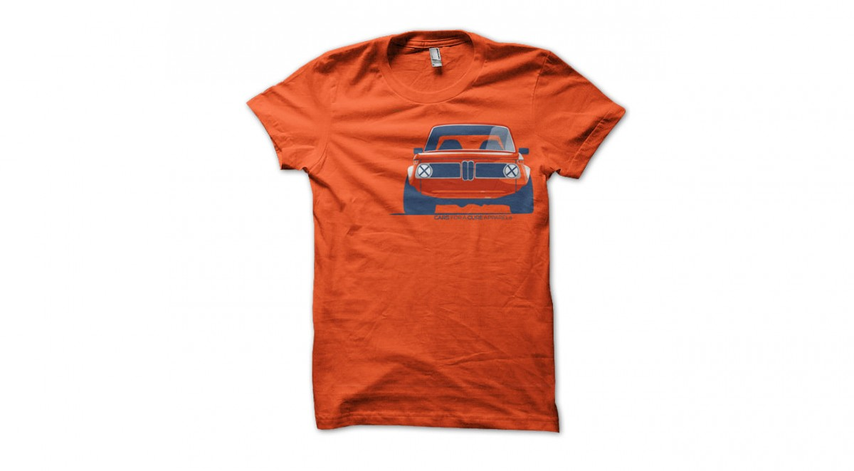 Bmw 2002 Tee By Cars For A Cure F1 Engine Diagram