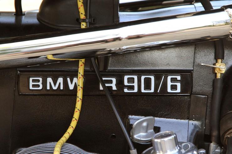 BMW R90 8