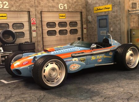 Caterham Lotus 7 Custom 4