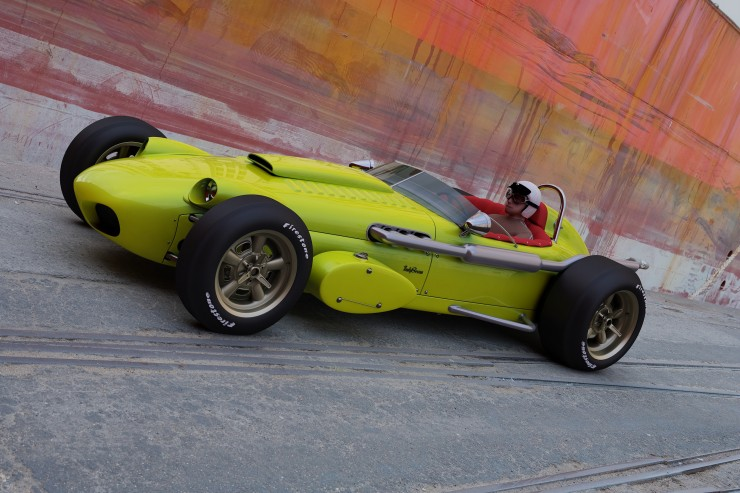 Caterham Lotus 7 Custom 7