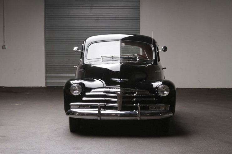 Chevrolet Stylemaster Club Coupe 7