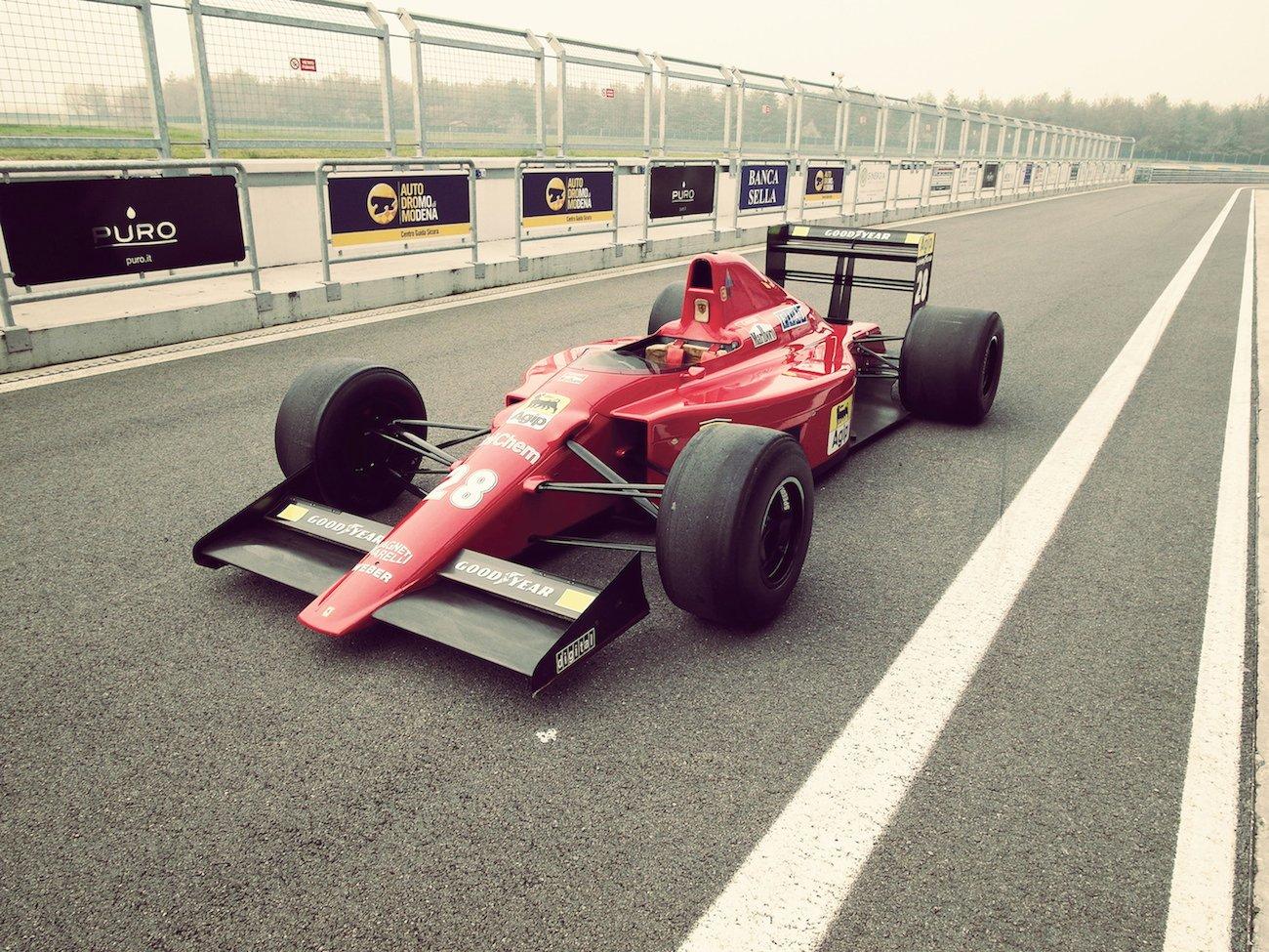 Magnificent Old F1 Car For Sale Photos - Classic Cars Ideas - boiq.info