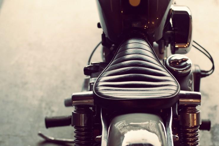 Harley Davidson Custom 14