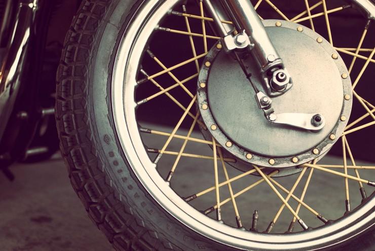 Harley Davidson Custom 16