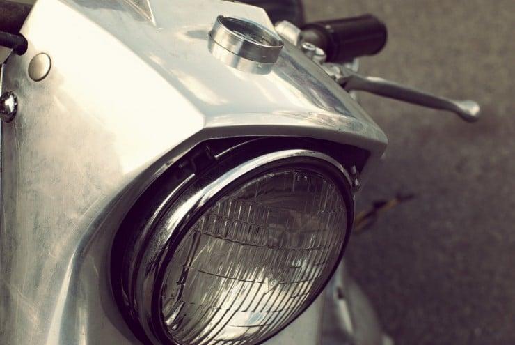 Harley Davidson Custom 6