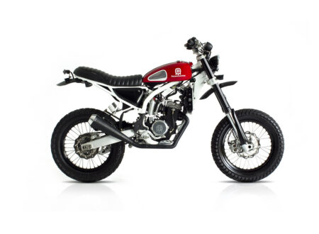 Husqvarna 450x330 - The Husky by Deus Ex Machina