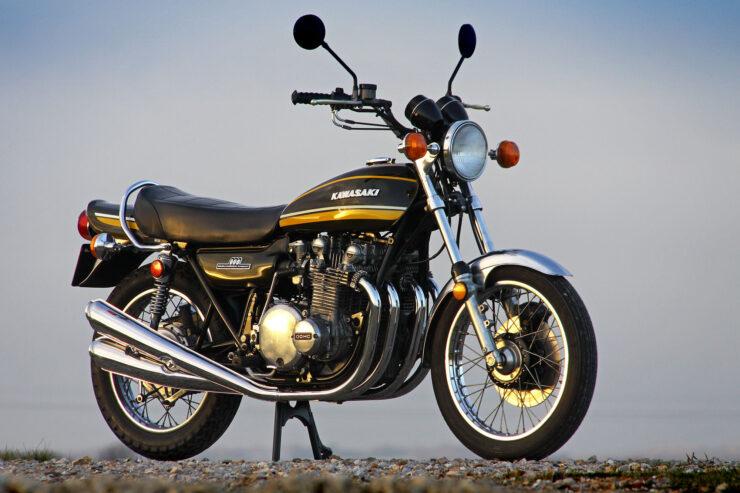 Kawasaki Z1 1