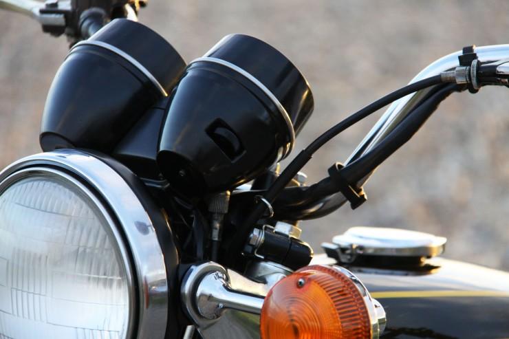 Kawasaki Z1 10