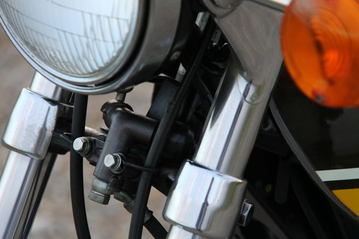 Kawasaki Z1 14