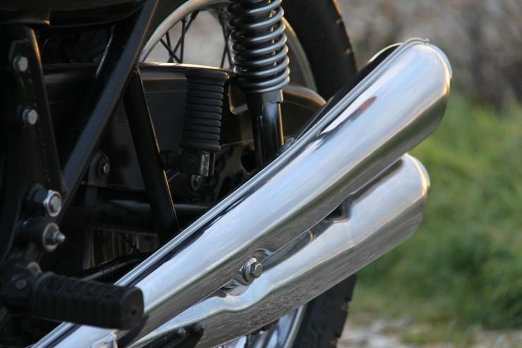 Kawasaki Z1 15