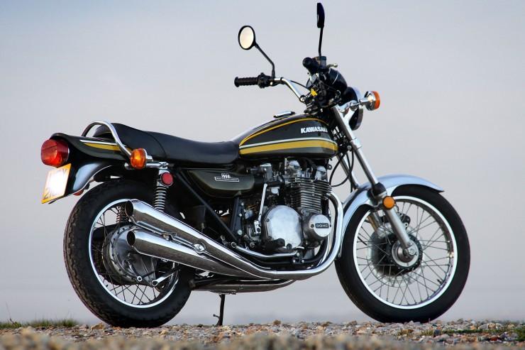 Kawasaki Z1 2