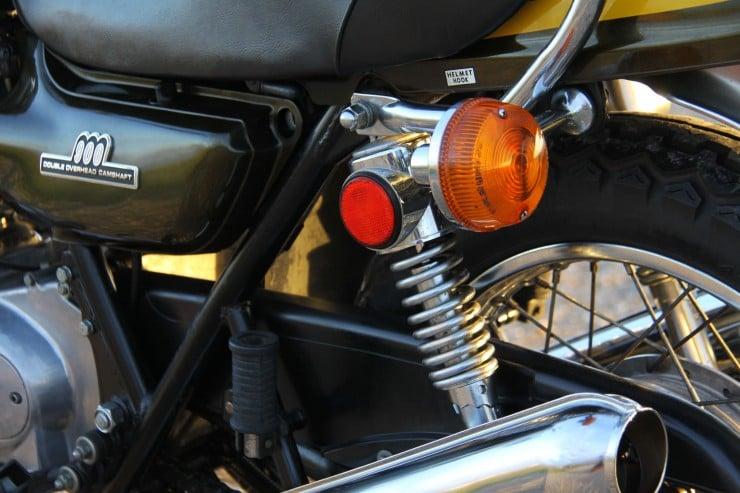 Kawasaki Z1 7